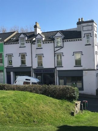 Thumbnail Retail premises for sale in Tower Court, Port Erin, Isle Of Man