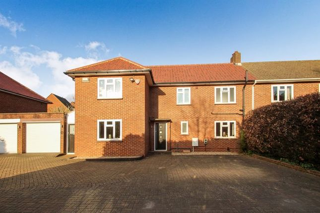 Thumbnail Semi-detached house for sale in Buxton Lane, Caterham