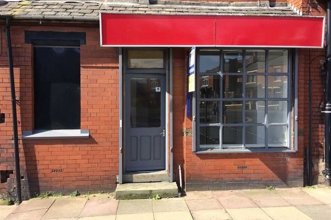 Thumbnail Commercial property for sale in Gidlow Lane, Springfield, Wigan