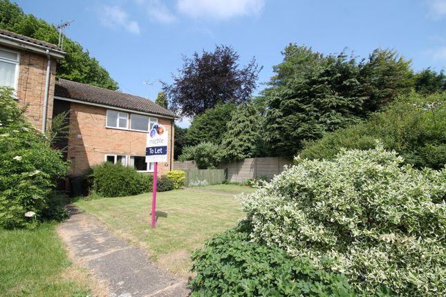 2 bed flat to rent in Cavendish Close, Castle Donington, Derby DE74