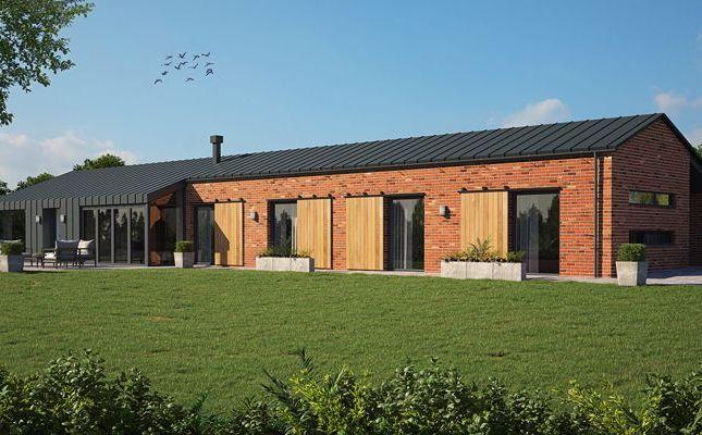 Thumbnail Detached house for sale in Mow Lane, Newbold Astbury, Congleton