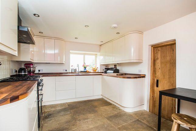 Kitchen of Slack Top, Heptonstall, Hebden Bridge, West Yorkshire HX7