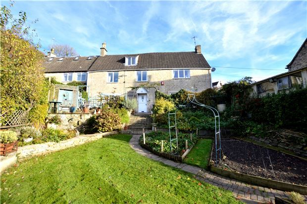Thumbnail Cottage for sale in Brimscombe Lane, Brimscombe, Stroud, Gloucestershire