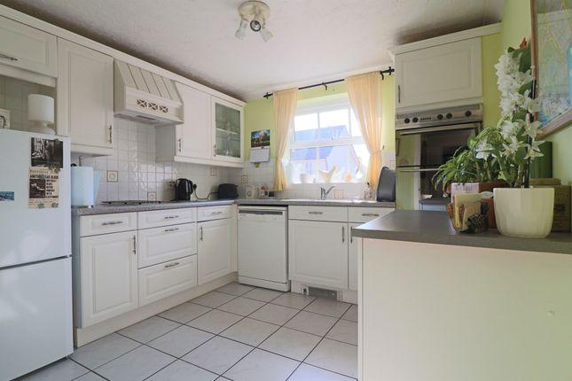 Kitchen of Dunton Grove, Hadleigh, Ipswich, Suffolk IP7