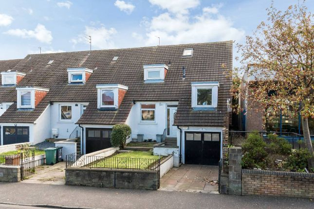 Thumbnail 3 bed end terrace house for sale in 11 Newtoft Street, Gilmerton