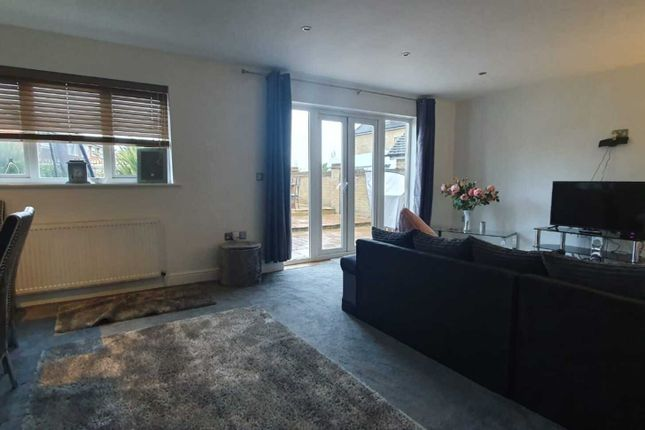 Thumbnail Detached house to rent in High Street, Harlington, Hayes