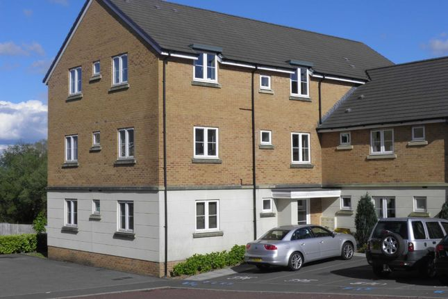 Thumbnail Flat for sale in Drum Tower View, Castell Maen, Caerphilly
