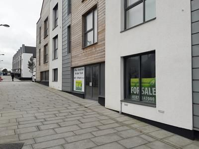 Thumbnail Office for sale in New Premises At, Trevenson Road, Heartlands, Pool, Redruth, Cornwall