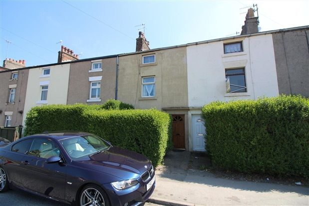 Thumbnail Property to rent in Main Road, Galgate, Lancaster