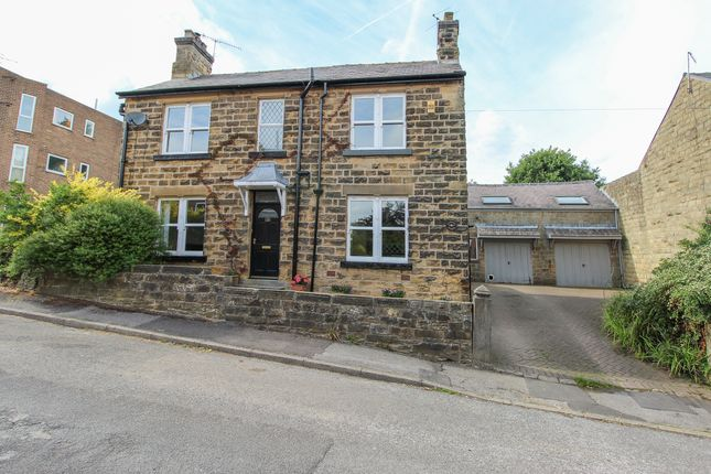 Thumbnail Detached house for sale in Lemont Road, Totley Rise, Sheffield