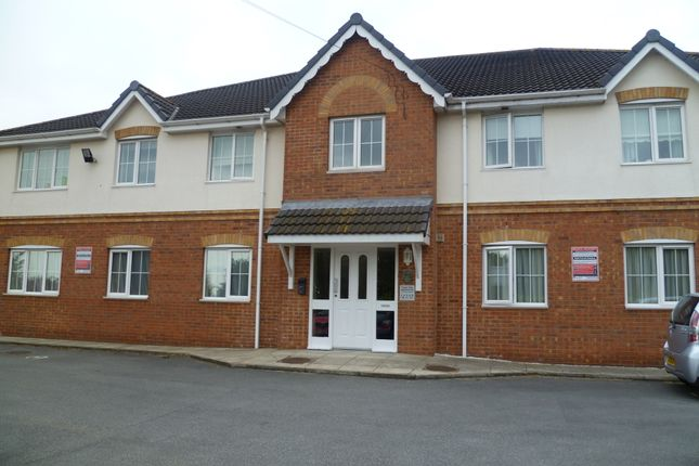 Thumbnail Flat to rent in Tower Crescent, Newton Kyme, Tadcaster