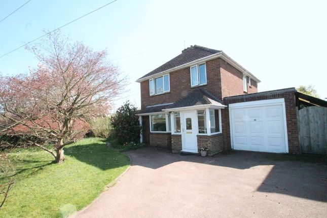 Thumbnail Detached house for sale in Brenchley Road, Matfield, Tonbridge