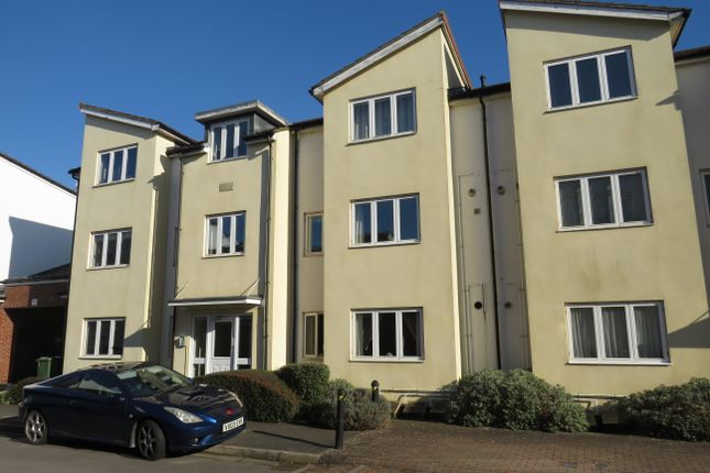 Thumbnail Flat to rent in Market Mead, Chippenham
