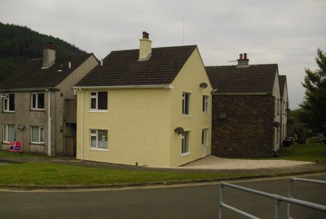 Thumbnail Property to rent in Slieau Whallian Park, St Johns, Isle Of Man