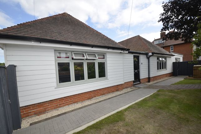 4 bed detached bungalow for sale in Croutel Road, Felixstowe IP11