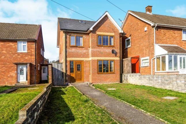 Detached house for sale in Gilwern Crescent, Llanishen, Cardiff, Caerdydd
