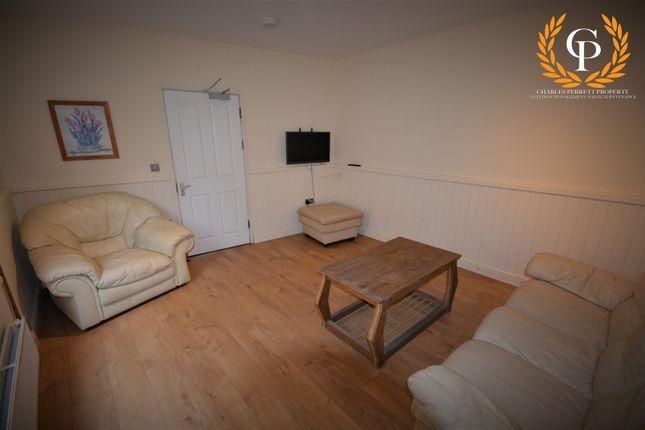 Thumbnail Property to rent in Kilvey Terrace, St. Thomas, Swansea