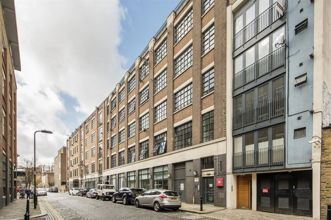Thumbnail Flat to rent in Boundary Street, Shoreditch