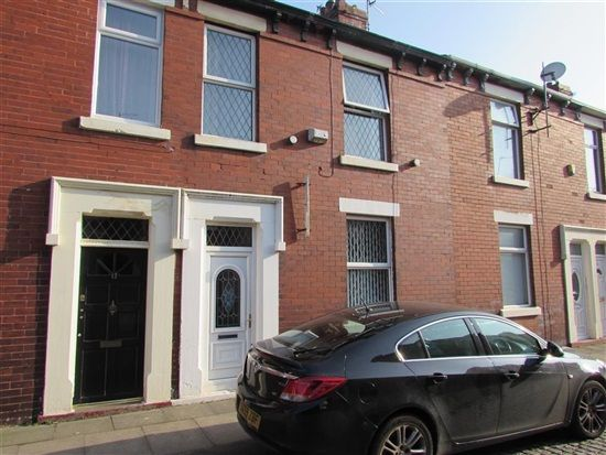 Ecroyd Road, Preston PR2