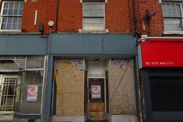Hagley Road, Birmingham B16