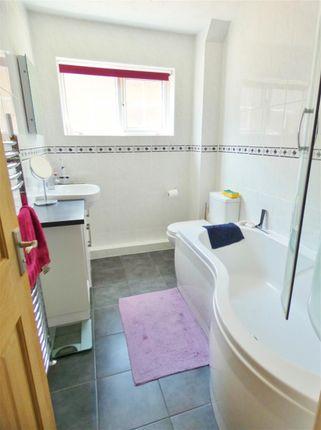 Bathroom of Greenway, Eastbourne BN20