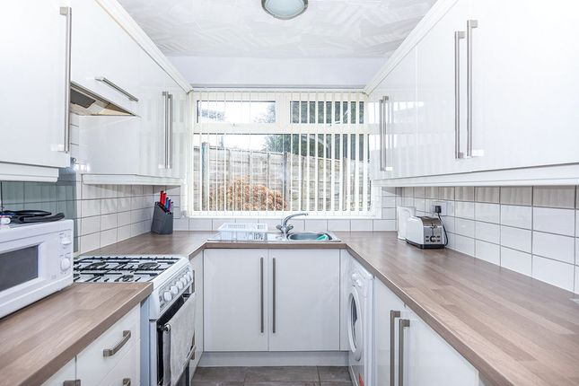 Kitchen of Beechwood Grove, Prescot, Merseyside L35