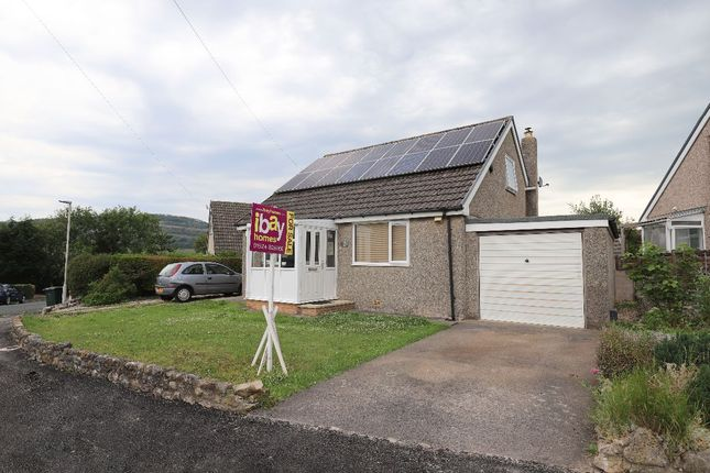 Thumbnail Bungalow for sale in Hazelmount Drive, Warton, Carnforth