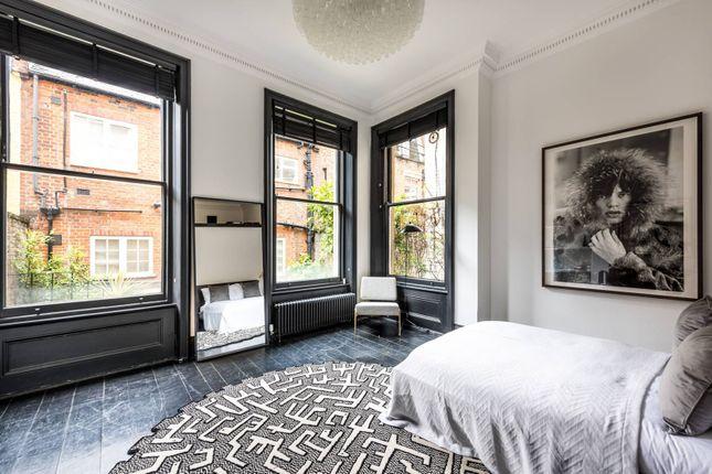 Thumbnail Flat to rent in Lennox Gardens SW1X, Knightsbridge, London,