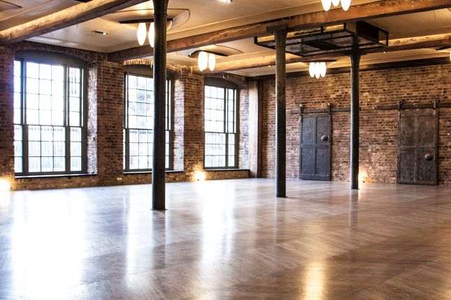 Thumbnail Office to let in Belmont Street, London
