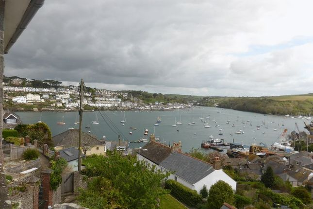 Thumbnail Detached house for sale in Tinkers Hill, Polruan, Fowey