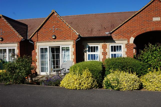 Thumbnail Bungalow for sale in Huntsmans Drive, Oakham