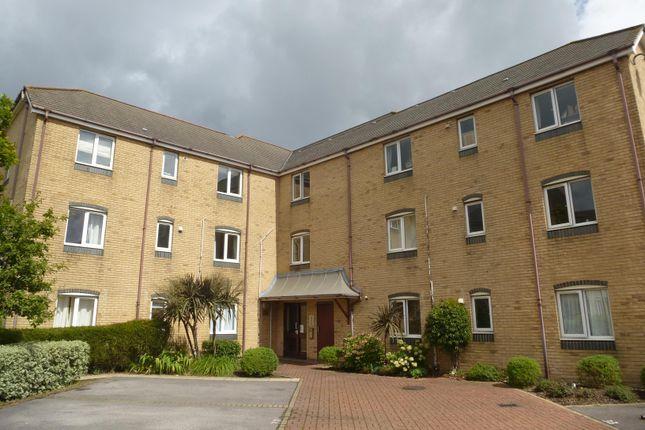 2 bed flat to rent in Atlantic Close, Ocean Village, Southampton SO14