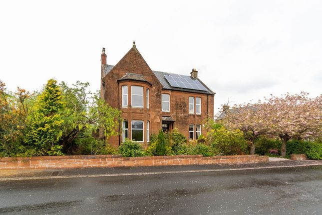 Thumbnail Property for sale in Loudoun Crescent, Newmilns