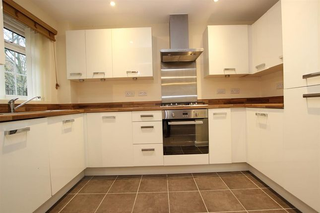 Thumbnail Flat to rent in Temple Rd, Bolton