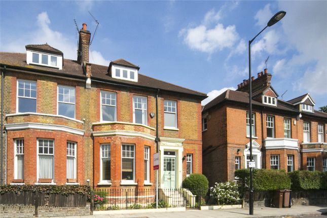 Thumbnail Terraced House For Sale In Victoria Park Road South Hackney