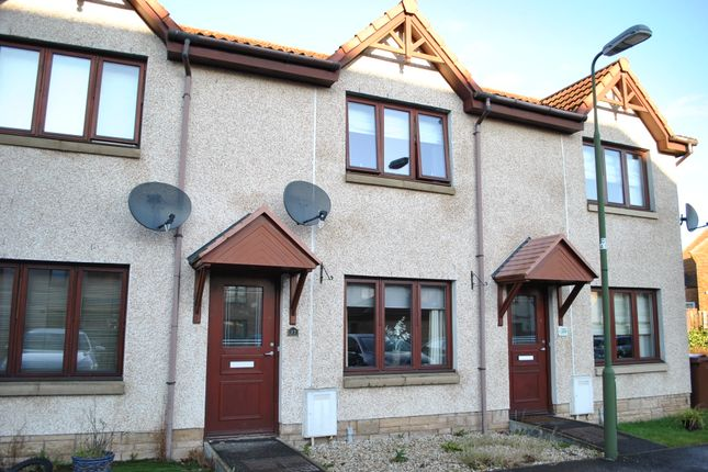 Thumbnail Terraced house for sale in Old Hall Knowe Court, Bathgate