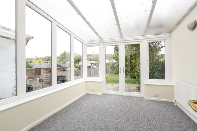 Thumbnail Terraced house to rent in Tolworth Road, Surbiton