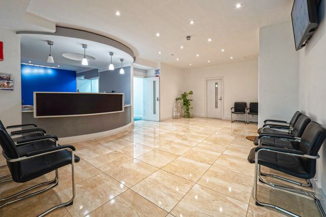 Thumbnail Office to let in Capital House Rushey Green, London