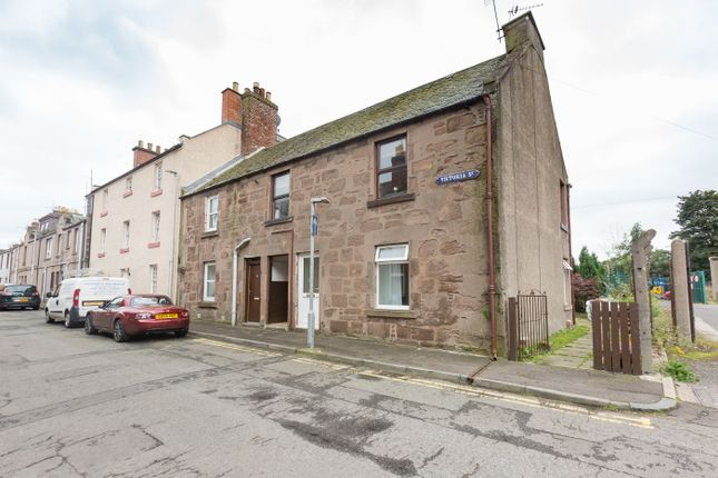 Thumbnail 1 bed flat for sale in Victoria Street, Montrose