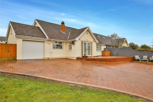 4 bed bungalow for sale in Tai Mawr Way, Merthyr Tydfil CF48