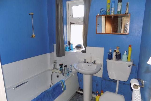 Bathroom of St. Hildas Terrace, Thornbury, Bradford BD3