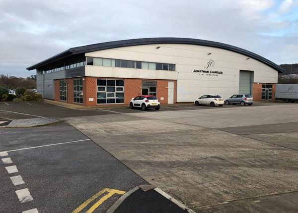 Thumbnail Light industrial to let in Unit 2 Hydra Business Park, Nether Lane, Ecclesfield, Sheffield