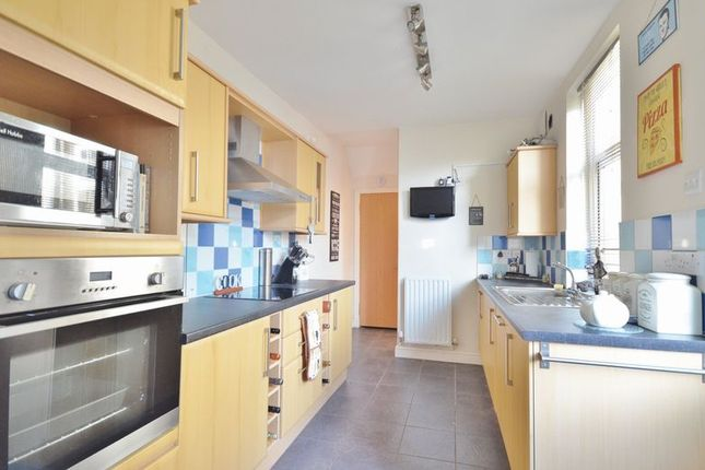 Thumbnail Terraced house for sale in Holyoake Terrace, Beckermet