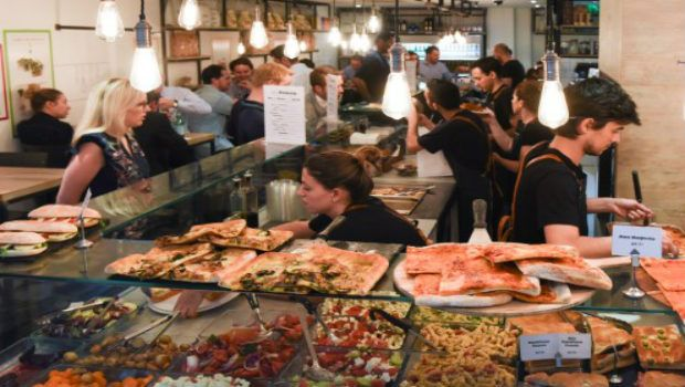 Thumbnail Restaurant/cafe for sale in Crown Passage, London