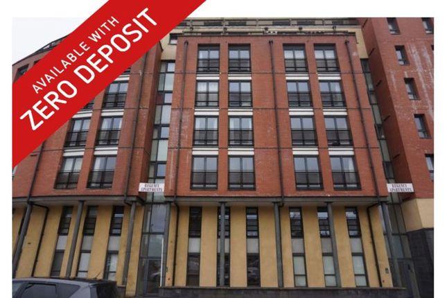 Thumbnail Flat to rent in 220 Howard Street, Glasgow