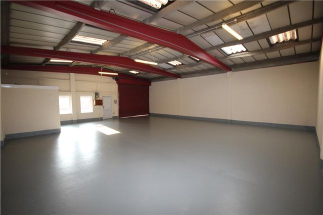 Thumbnail Light industrial to let in Unit 11, Lodge Forge Trading Estate, Bridge Street, Cradley Heath, West Midlands