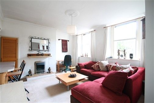 1 bed flat to rent in Victoria Square, Jesmond, Newcastle Upon Tyne