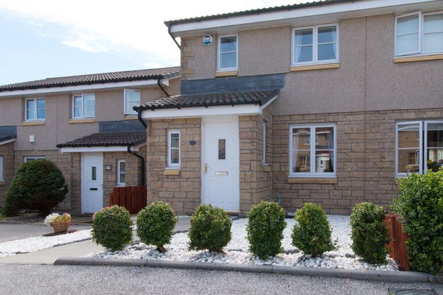 Thumbnail Detached house to rent in Eday Court, Aberdeen