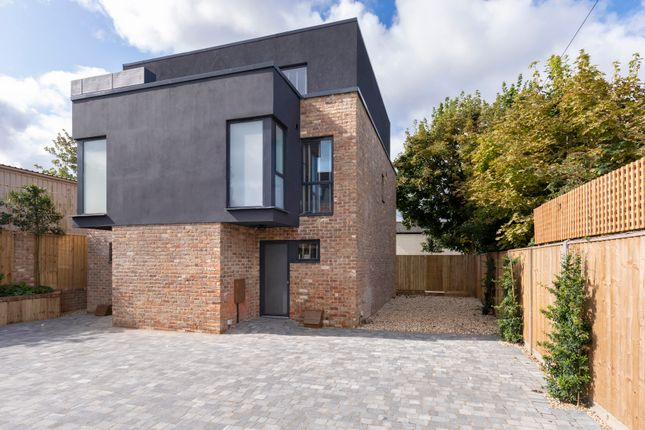Thumbnail Semi-detached house to rent in Battledown Courtyard, King Alfred Way, Cheltenham