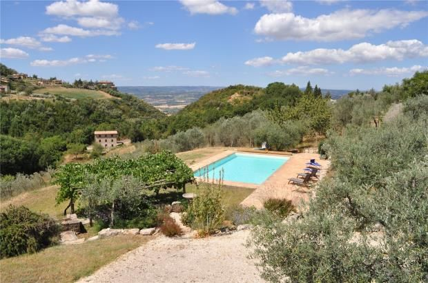 Picture No. 14 of Casa Il Moro, Montecchio, Umbria, Italy